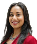 Shamima Begum, Hampstead PA to Managing Director, Anita Mehra, Benham & Reeves Lettings