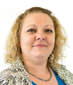 Sylvie Leslie, Beaufort Park Lettings Coordinator, Benham & Reeves Lettings