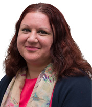 Tanya Karachorova, Property Manager, Benham & Reeves Lettings