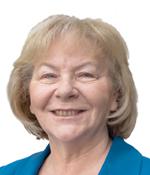 Teresa Vasey, Kew Senior Lettings Negotiator, Benham & Reeves Lettings