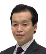 Yoshi Tsuji, Hammersmith Manager, Corporate Services - Japan Desk, Benham & Reeves Lettings
